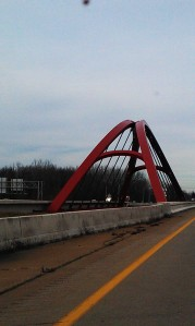 Funky Bridge