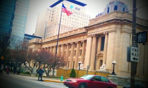 Indianapolis Court House