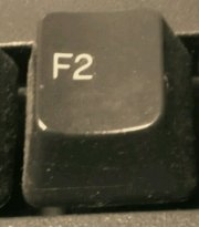 F2 - Rename