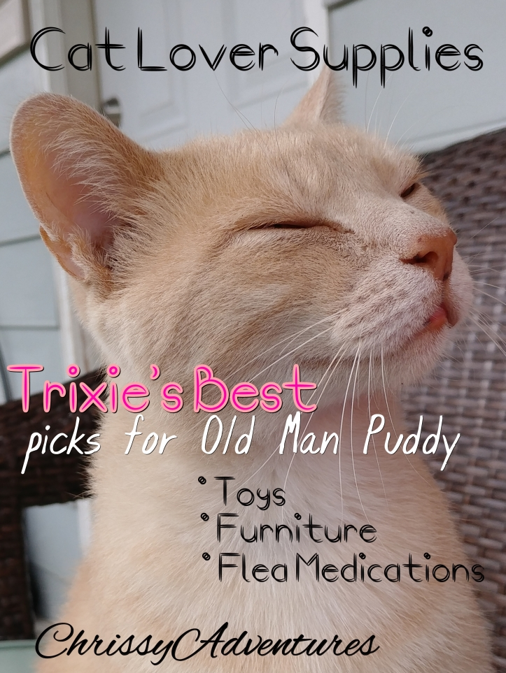 Trixie's corner picks for cats