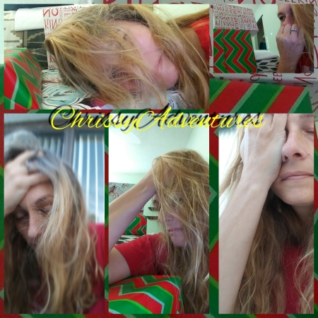 Holiday Stresses ChrissyAdventures