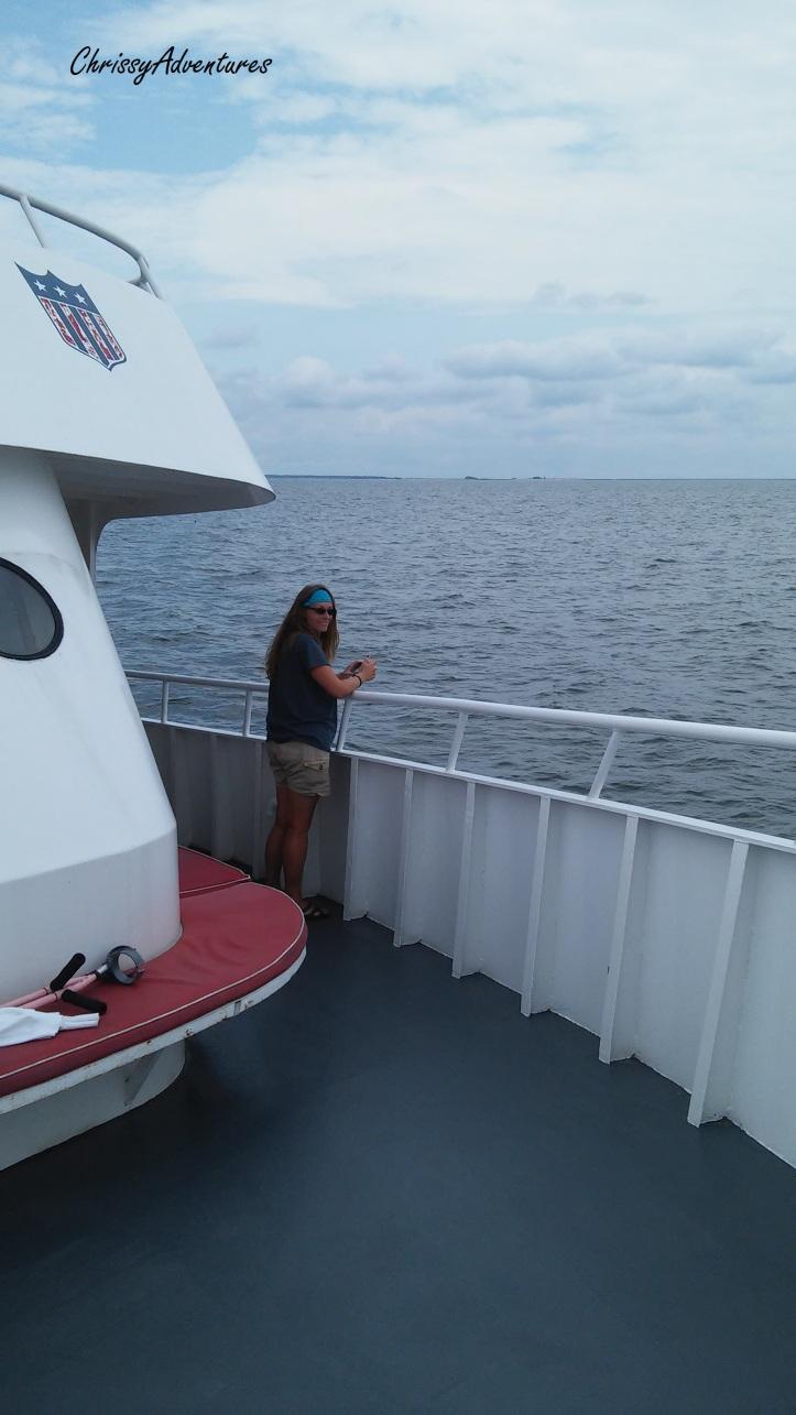 Tangier Cruise - ChrissyAdventures