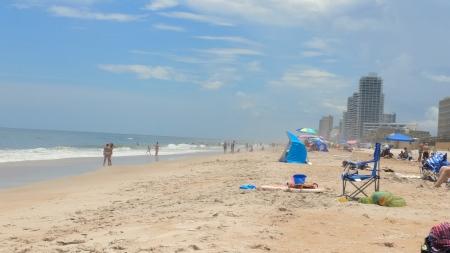 Daytona Beach FL - ChrissyAdventures