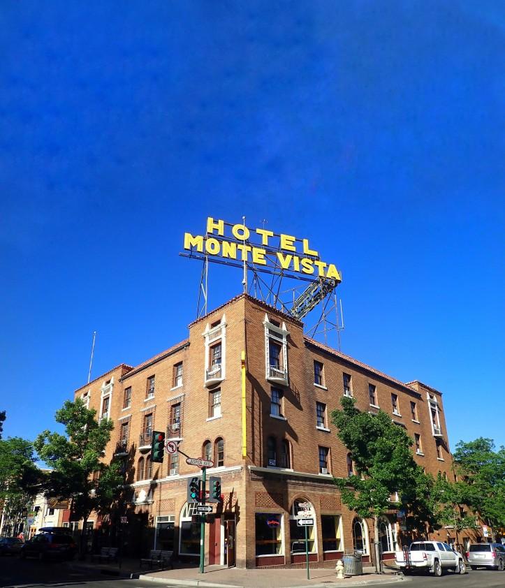 Hotel Monte Vista - Courtesy of TeamThomasTravels