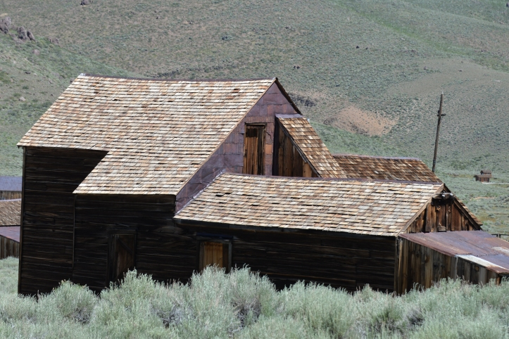 Bodie California - Courtesy of Kevin Paulson of Huntinglife.com
