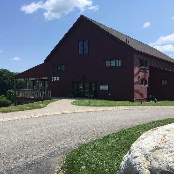 Gibbet Hill Barn GBQ in Groton Massachusetts