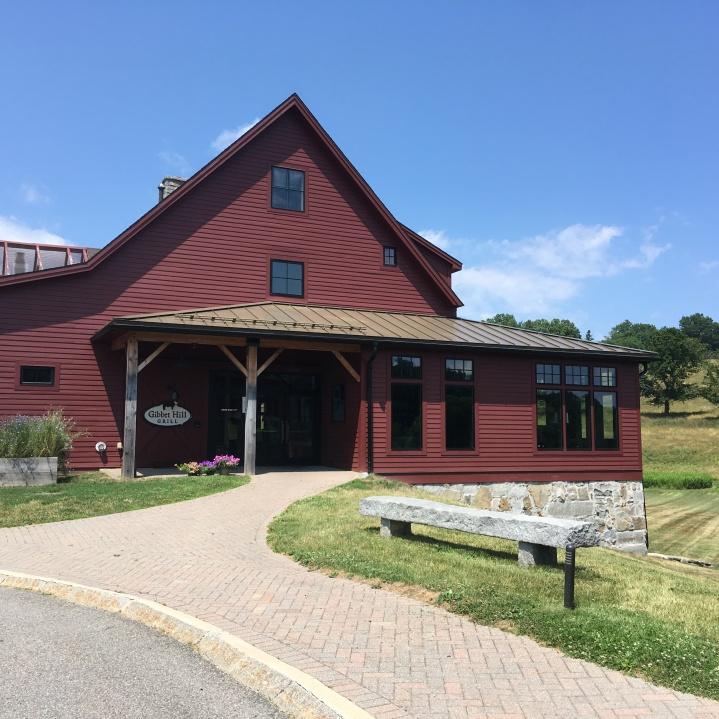 Gibbet Hill Grill in Groton Massachusetts