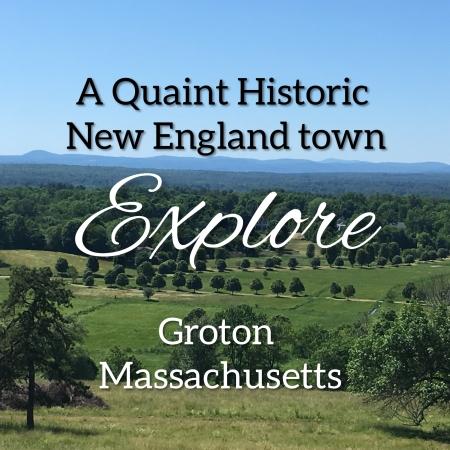 Explore Groton Massachusetts